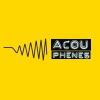 Logo de la radio Acouphènes