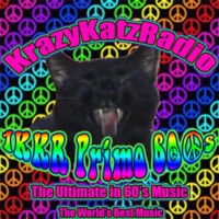 Logo de la radio 1KKR - Primo 60's