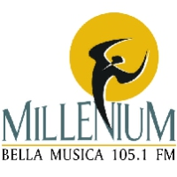 Logo of radio station Millenium Bella Musica