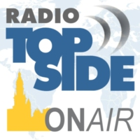 Logo de la radio Radio Top Side