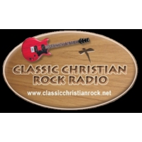 Logo of radio station Classic Christian Rock