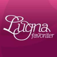 Logo of radio station Lugna Favoriter