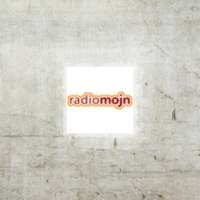 Logo of radio station Radio Mojn