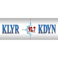 Logo of radio station KDYN Radio