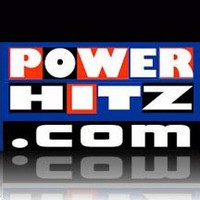 Logo of radio station Power Hitz - 1 power