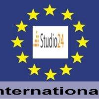 Logo of radio station HitRadio Studio 24