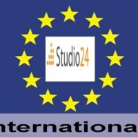 Logo of radio station HitRadio Studio 24