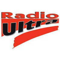 Logo of radio station Radio Ultra Blagoevgrad