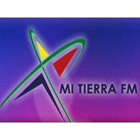 Logo of radio station Mi Tierra FM