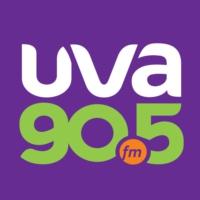Logo of radio station Uva 90.5