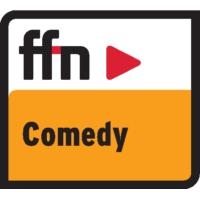 Logo of radio station ffn-Comedy
