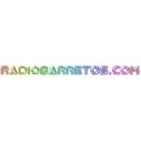 Logo of radio station Rádio Barretos
