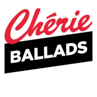Logo of radio station Chérie Ballads
