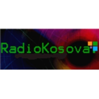 Logo of radio station Radio Kosova