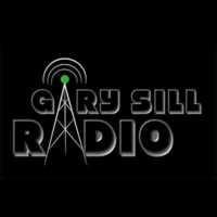 Logo de la radio J. Gary Sill Radio