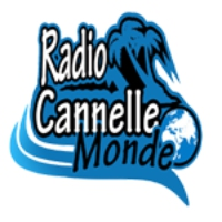 Logo of radio station Radio Cannelle Monde