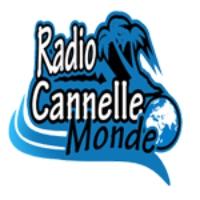 Logo of radio station Radio Cannelle Monde