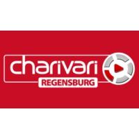 Logo of radio station Charivari Regensburg