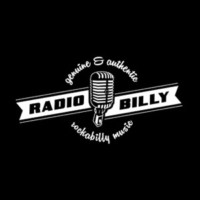 Logo de la radio Radiobilly