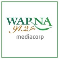Logo of radio station Warna 942FM