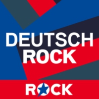 Logo of radio station Rock Antenne Deutschrock