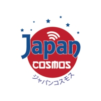 Logo of radio station JAPAN COSMOS