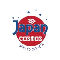 Logo de la radio JAPAN COSMOS