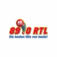 Logo de la radio 89.0 RTL