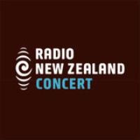 Logo de la radio Radio New Zealand Concert