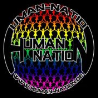 Logo de la radio Human Nation FM