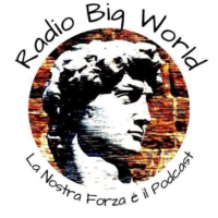 Logo of radio station Radio Big World