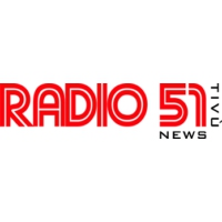 Logo of radio station 51News