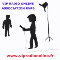 Logo of radio station vipradioonline