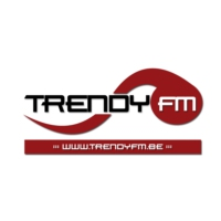 Logo of radio station Trendy FM