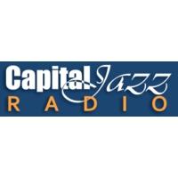 Logo of radio station Capital Jazz Radio