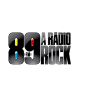 Logo of radio station Radio 89 Rock FM