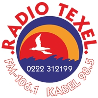 Logo of radio station Radio Texel