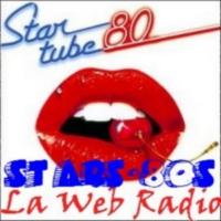 Logo of radio station Stars-80s