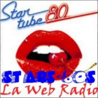 Logo of radio station Stars-80s
