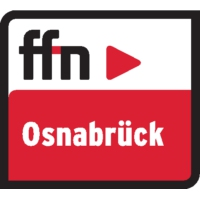 Logo of radio station radio ffn Osnabrück