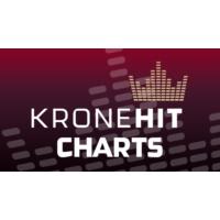 Logo of radio station KRONEHIT Charts