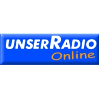 Logo of radio station Unser Radio