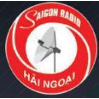 Logo de la radio KALI Saigon Radio 106.3