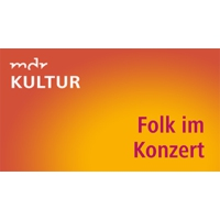 Logo of radio station MDR Kultur Folk im Konzert