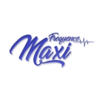 Logo of radio station M Frequence
