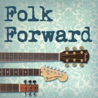Logo of radio station SomaFM - Folk Forward