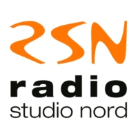 Logo of radio station Radio Studio Nord