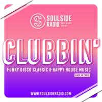 Logo de la radio CLUBBIN' I Soulside Radio