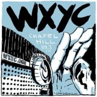 Logo de la radio WXYC 89.3 FM
