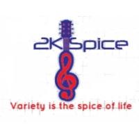 Logo de la radio 2K Spice